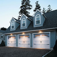 Residential Garage Door Gallery Hattiesburg Pascagoula Ms